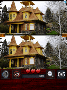 Download Spot the Differences: Houses 1.2.3 APK