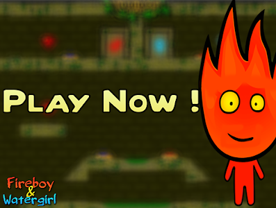 Download Fireboy and Watergirl, 2.3 APK