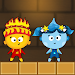 Download Fireboy and Watergirl - The Light Maze 2.9.1 APK