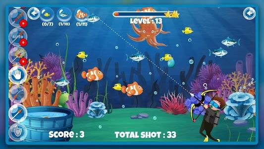Download Fish Hunt - By Imesta Inc. 2.2 APK