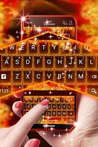 Download Flames Keyboard 1.275.18.115 APK