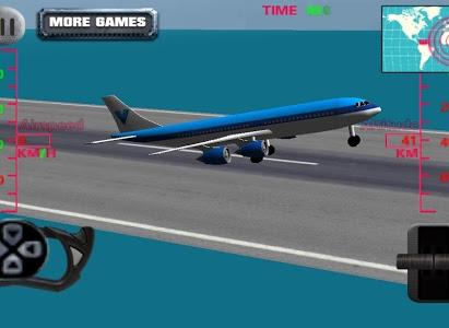 Download Flight Simulator Airplane 3D 1.1 APK