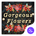 Download Gorgeous Flower Garden- APUS Launcher theme 526.0 APK