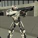 Download Fly Robot Swat 1.2 APK