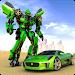Download Flying Car Transformation Robot Wars Car Superhero 1.0.30 APK