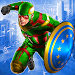 Download Flying Iron Captain Europe Survival Mission 1.0 APK