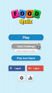 Download Food Quiz 3.8.6 APK
