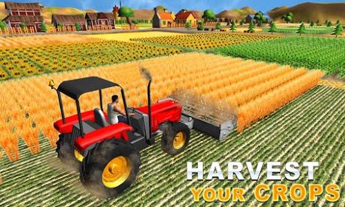 Download Forage Plow Farming Harvester 2.2 APK