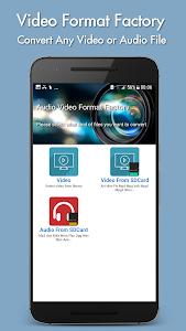 Download Video Format Factory 5.0 APK