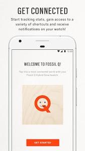 Download Fossil Q 2.8.0 APK