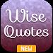 Download Wisdom Quotes 15.0 APK