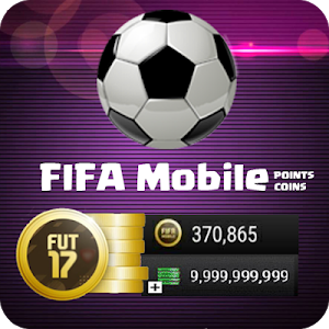 Download Free Fifa Mobile Coins & Points Tricks 7.2 APK