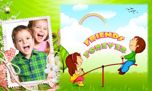Download Friendship Day HD Photo Frames 1.1 APK