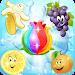 Download Fruit Nibblers Match 3 2017 1.0.2 APK