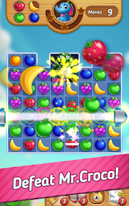 screenshot of Fruits Mania : Elly's travel version 1.18.11