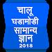 Download Marathi GK & Current Affairs, MPSC 2.2 APK
