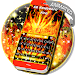 Download Flames Animated Keyboard Theme 1.307.1.102 APK