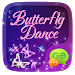 Download GO SMS BUTTERFLY DANCE THEME 1.0 APK