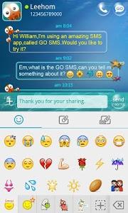 Download GO SMS Pro Emoji Plugin 2.0 APK