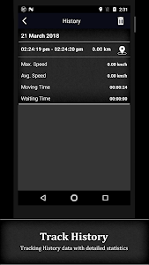Download GPS Speedometer 8.1 APK