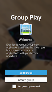 Download GROUP PLAY 2.5.410 APK
