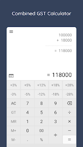 Download GST Calculator - Tool 2.1.9 APK