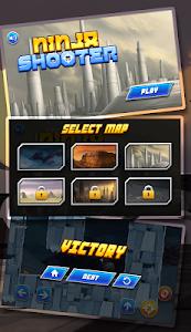 Download Galaxy Ninja Go Shooter - New Fight Wars 1.4 APK