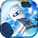 Download Galaxy Ninja White Shooter - New Fight Wars 1.5 APK