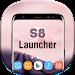 Download Galaxy S8 Launcher - S8 Theme Pro 3.8.18 APK