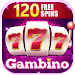 Download Gambino Slots: Free Online Casino Slot Machines 1.25 APK
