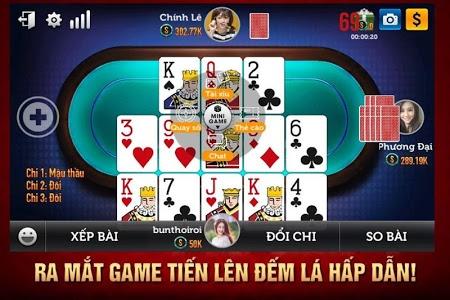 Download Game Bai Doi Thuong 1.0 APK