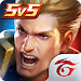 Download Garena RoV: Mobile MOBA 1.26.1.2 APK