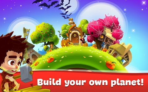 Download Gemmy Lands - Match-3 Games 7.71 APK