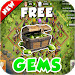 Download Gems Cheats For Clash Of Clans 1.0 APK