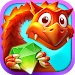 Download Gems and Dragons: Match 3 1.0.5 APK