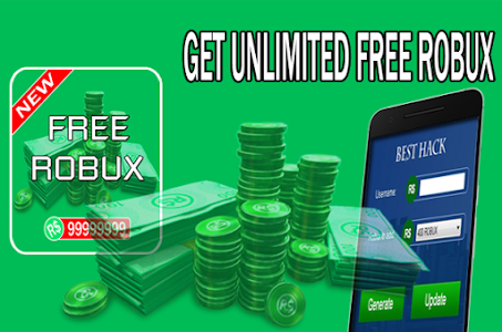 Download Get Free Robux Advice New 1.0 APK