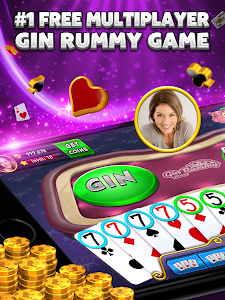 Download Gin Rummy Plus 4.1.2 APK