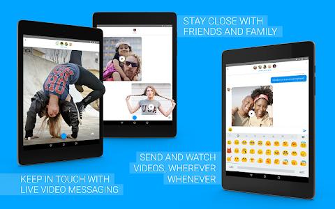 screenshot of Glide - Video Chat Messenger version Glide.v10.357.017