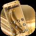 Download Gold Silk Neat HD Theme 1.1.3 APK