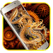 Download Golden Dragon Theme 1.1.11 APK