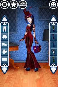 Download Gothic Dress Up 1.0.6 APK