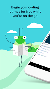 Download Grasshopper: Learn to Code for Free 1.22.1 APK