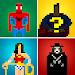 Download Guess the Pixel: Comics Heroes 1.0.2 APK