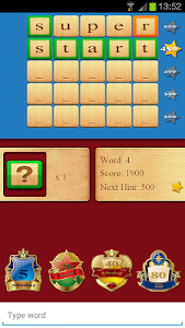 Download Guess the Word ™ 7.9.1 APK