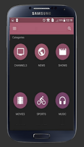 Download Guide For Mobdro Online TV 1.0 APK