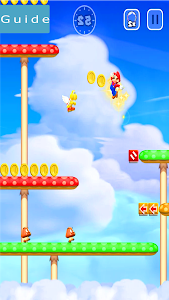 Download Guide For Super Mario Run Tips 2017 1.0 APK