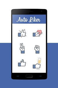 screenshot of Guide For fb Auto Liker Prank version 1.0