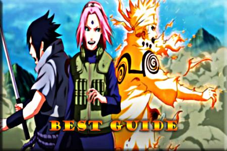 Download Guide Naruto Storm 4 Pro 10 Apk Downloadapknet