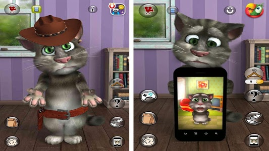 Download Guide Talking Tom Cat 2 1.2 APK