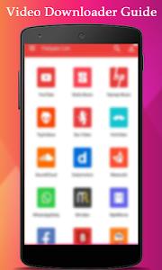 Download Guide ViaMade Video Downloader 1.0 APK
